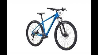 Обзор Cannondale TRAIL 6 (2018 года)