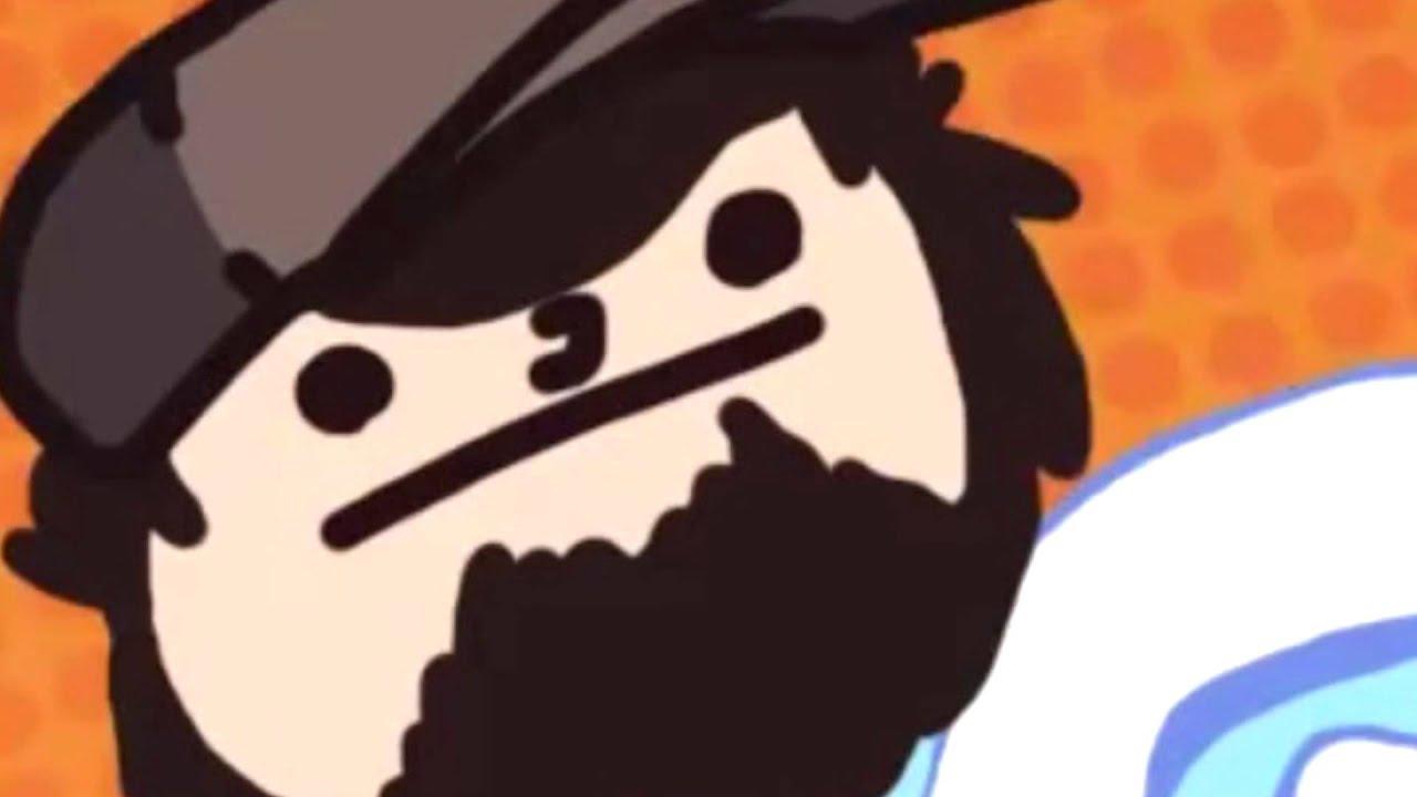 BREAKING NEWS: Jontron leaves Game Grumps!