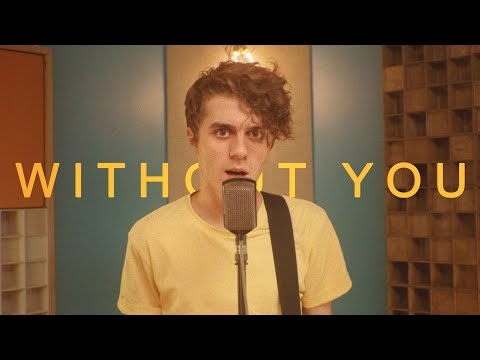 Avicii - Without You Rock Cover by Twenty One Two