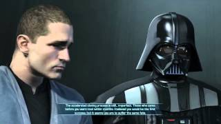 Star Wars the Force Unleashed 2 - Part 1