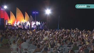 XV Cantada d'Havaneres de la Costa Daurada a Calafell