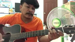หมอก - Colorpitch [cover] by ชิน นักดนตรี