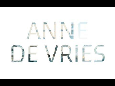 Anne de Vries (citizenM x Art Rotterdam 2018)