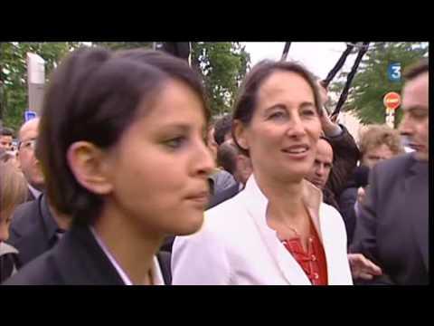 La défaite de Najat Vallaud-Belkacem (PS) à Villeurbanne