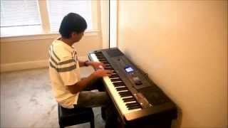 Banjaara - Ek Villain - Parin Shah - Piano Cover