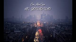 Official Lyrics Video - Cơn Mưa Qua - LK YOUNG UNO - Old school .