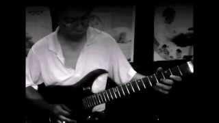 Guitar ngẫu hứng Rock POP trên cung Mi trưởng