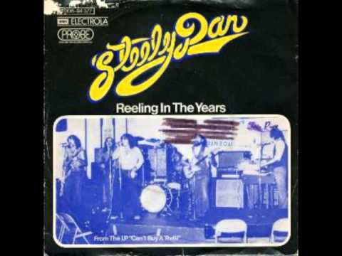 Reeling in the years - Steely Dan - Fausto Ramos