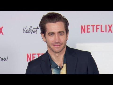 Jake Gyllenhaal, Rene Russo, Natalia Dyer & more at the Velvet Buzzsaw Premiere