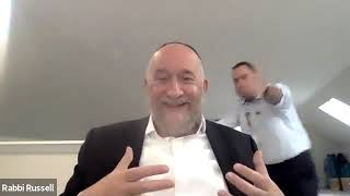 Interview with Positive Psychology Based Life Coach- Raizel Schusterman with Rabbi Shimon Russel