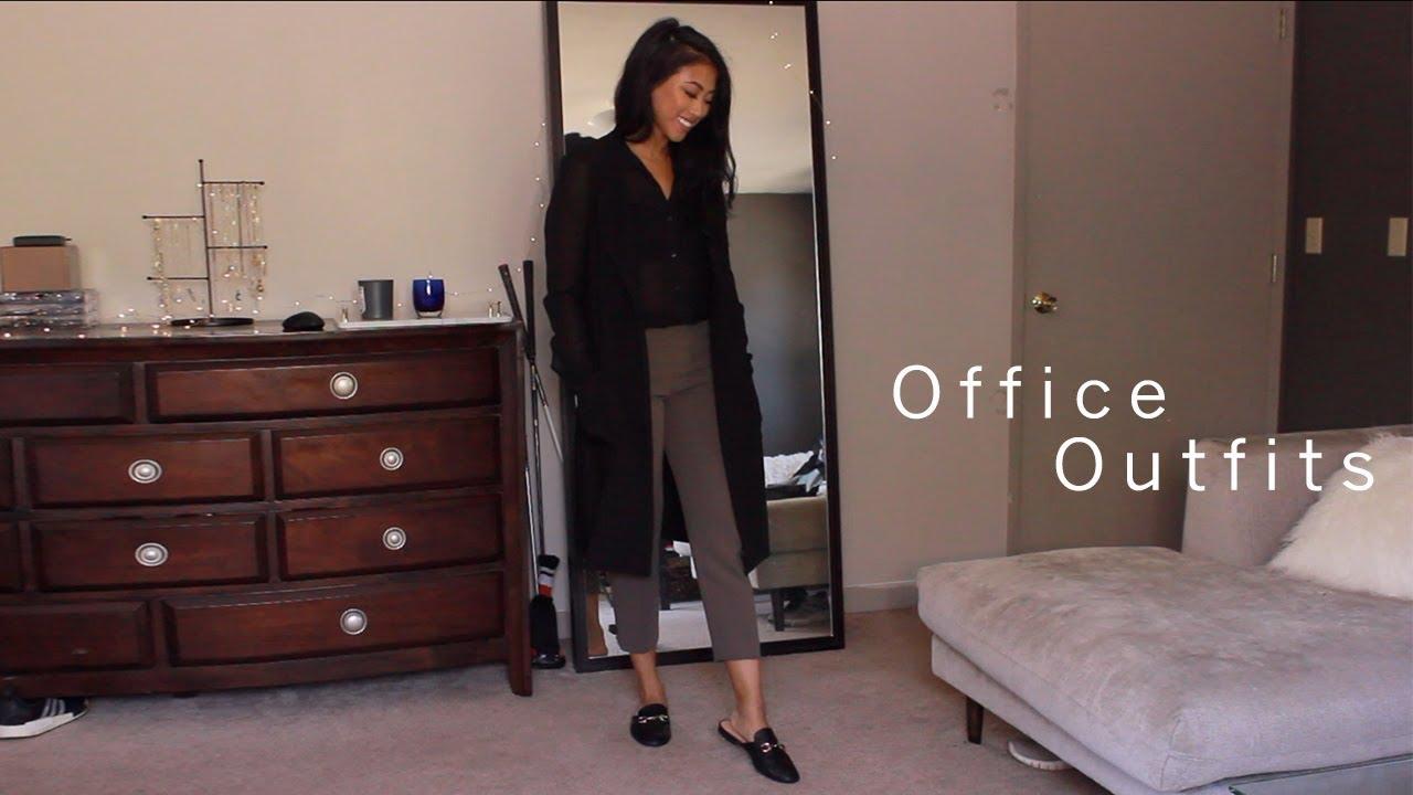 4911ca0eb Officewear Essentials: What I Wear to Work! Aritzia, Uniqlo, Zara, Nordstrom