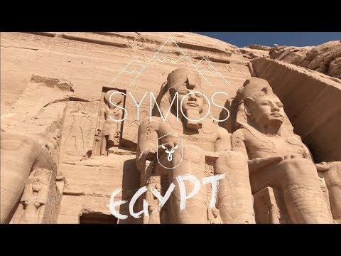 Egypt Travel video   SYMOS