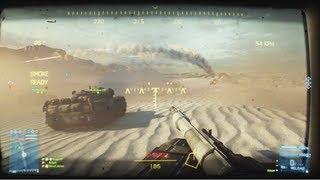 Battlefield 3 - Armored Kill Gameplay Premiere Trailer