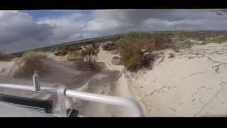 Wauraltee Beach Camp   Yorke Peninsula August 2014 Thumbnail