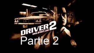 Bonus stage driver 2 par Nazband, partie 2/4