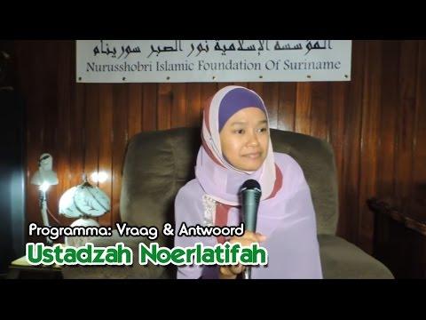 Aflevering  11:   De sholaat (Deel 2)