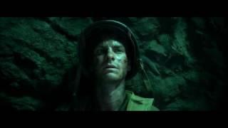"Hacksaw Ridge""Desmond Doss Dream Scene""[FullHD|1080p]"