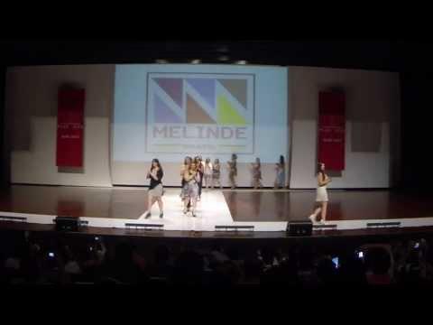 Melinde Brasil - Fashion Weekend Plus Size VERÃO 2014 - 8ª Edição