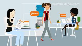 For every amazing person you hire, there are a million things that need to get done. customized employee onboarding workflow created with frevvo makes each...