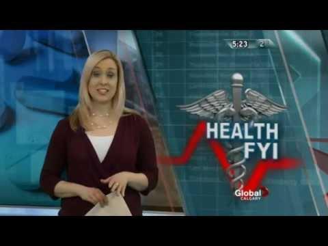 Dr. Breanne Everett Interview - Global TV Calgary