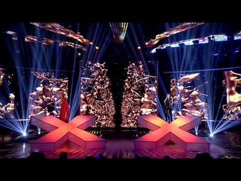 "Edea & Genti - ""Something I need"" - X Factor Albania 4 (Netet LIVE)"
