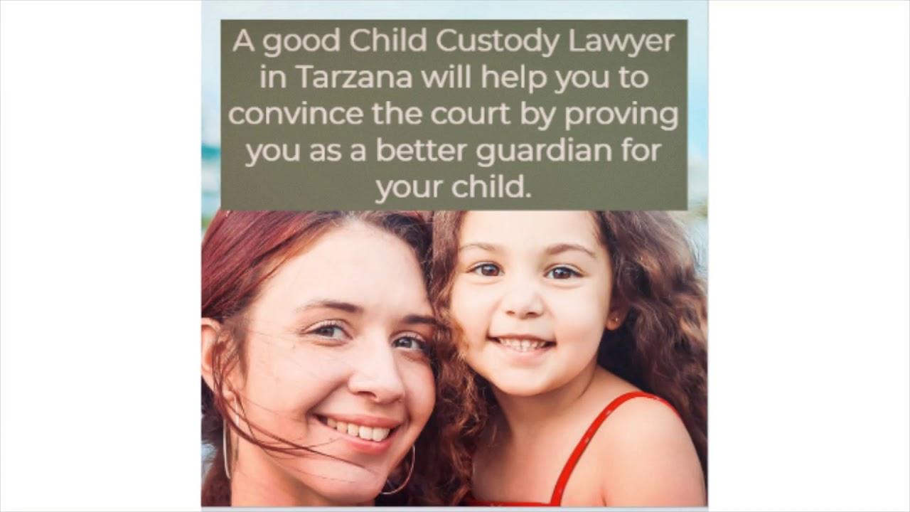 Kermisch & Paletz, LLP : Child Custody Lawyer in Tarzana