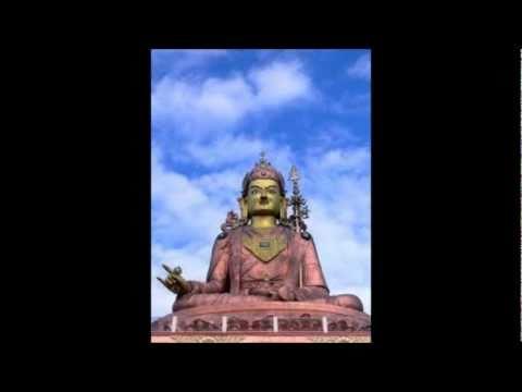 Lama Gyurme & Jean Philippe Rykiel - Guru Rinpoche [Mantra of Padmasambhava]