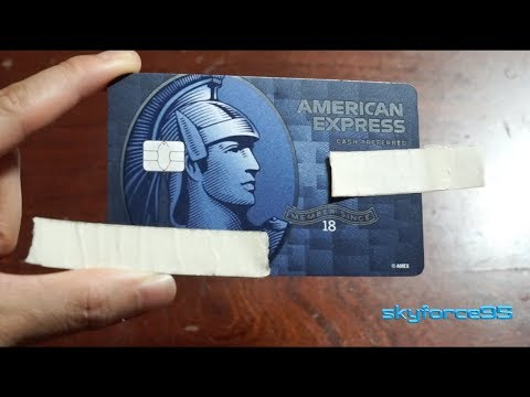 American Express Blue Cash Preferred Review (Updated May 2019)