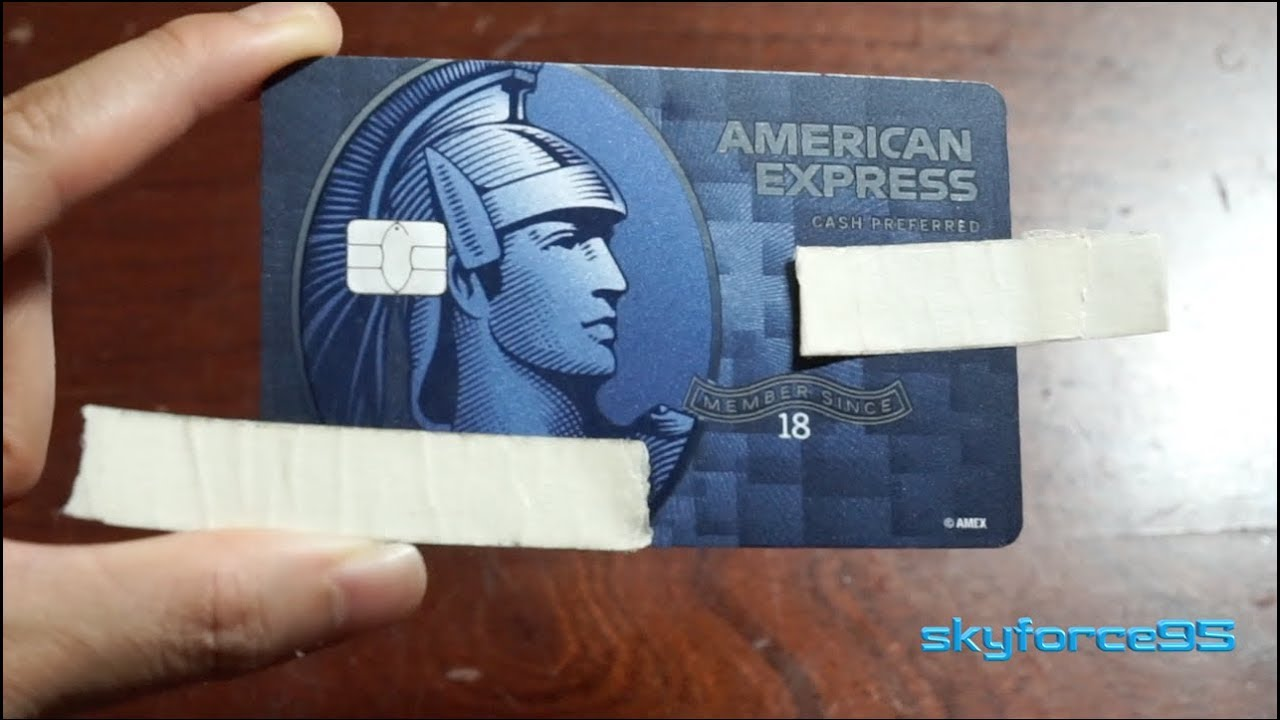 American Express Blue Cash Preferred Review (Updated May 11)