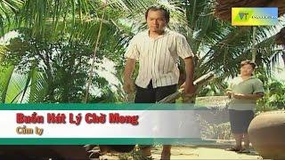 [Karaoke] Buồn Hát Lý Chờ Mong - Cẩm Ly (Beat HD)