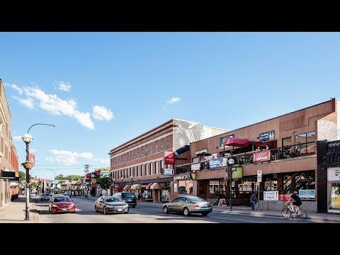Winnipeg Neighbourhoods: Osborne Village