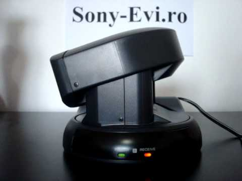 DRIVERS FOR SONY EVI-D30