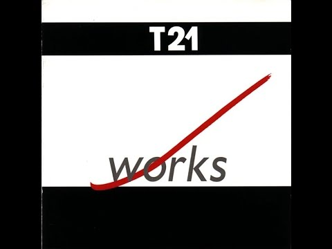 TRISOMIE 21 - WORKS 1989 (FULL ALBUM HD)