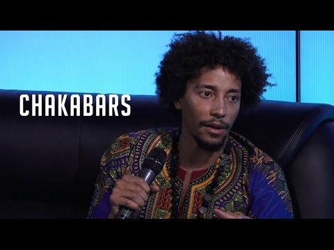 Chakabars Stops By To Talk Charity, Health and Building Schools in Africa