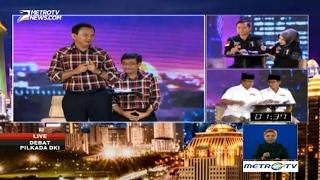 Video Debat Final Pilkada DKI Jakarta 2017 (3) download MP3, 3GP, MP4, WEBM, AVI, FLV Juli 2017