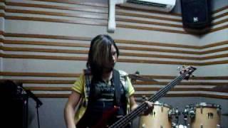 Me covering 「絶望にサヨウナラ」 (Zetsubou ni Sayonara) from 蜉蝣(K...