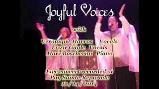 Pure Voices - Amazing Grace (Gospel)