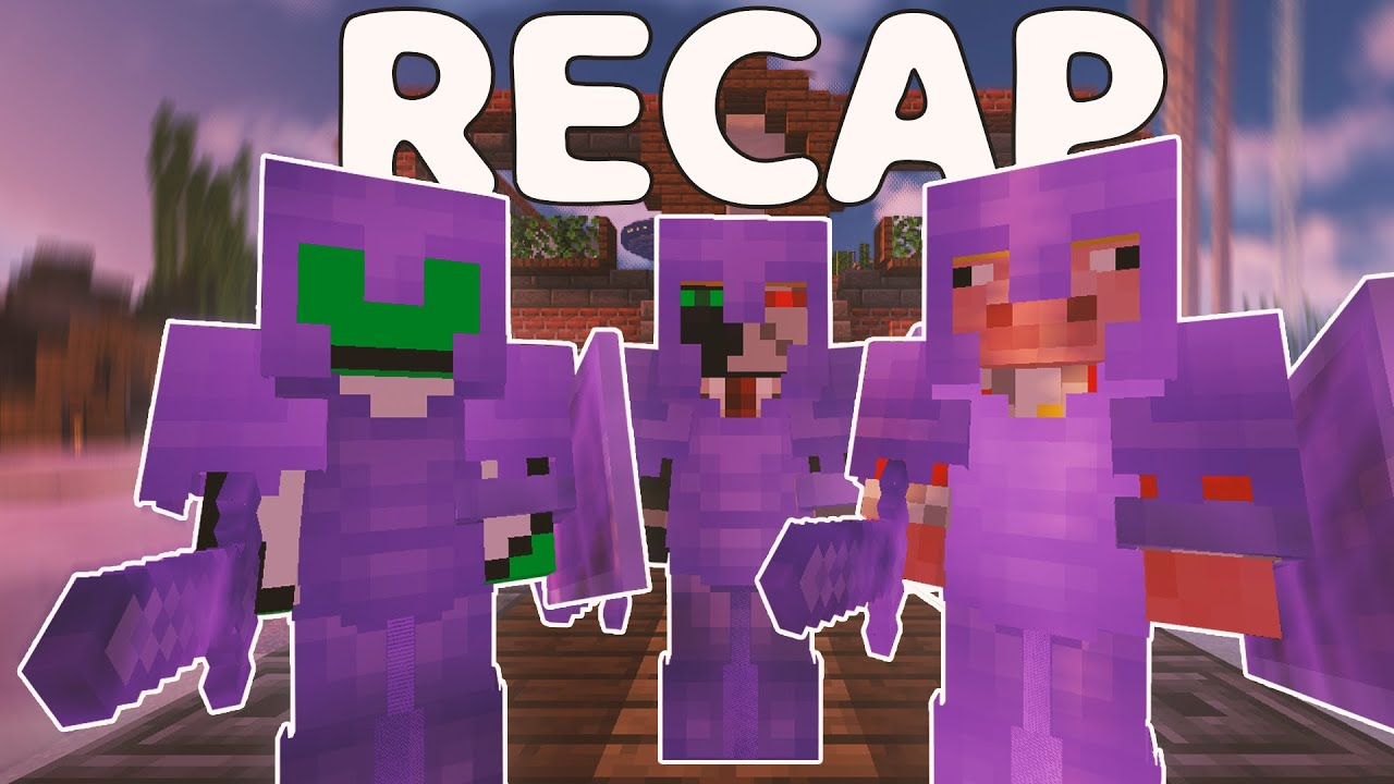 Dream SMP Best Moments Of The Week Recap