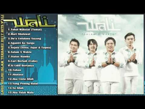Wali Band Lagu Religi Wali Terbaik Full Album - Lagu Religi Islam Terbaik 2017 HITS WALI