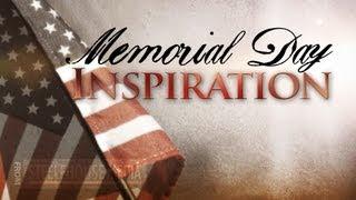 Memorial Day Inspiration Film