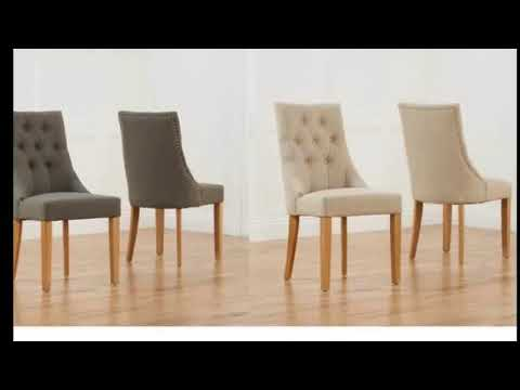 Fabric Dining Chairs - Duck Egg Blue Fabric Dining Chairs | Best Design Picture Ideas for
