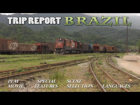 TRIP REPORT: BRAZIL