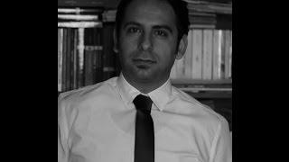 أحمد محسن - صحفي و روائي اللبناني - أنا من هناك
