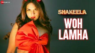 Woh Lamha Shakeela Vishal Mishra Mp3 Song Download