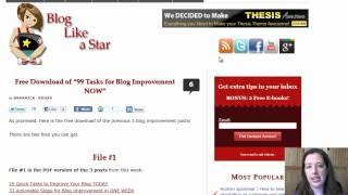 SEO 101 - BackLinks & LinkBuilding