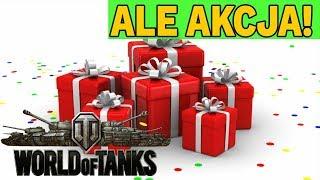 WARGAMING ROZDAJE PREZENTY! - World of Tanks
