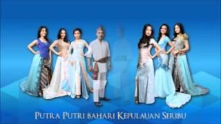 Video PEMILIHAN PUTRA PUTRI BAHARI KEPULAUAN SERIBU DKI JAKARTA 2015 download MP3, 3GP, MP4, WEBM, AVI, FLV Juni 2018