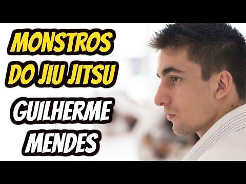 Monstros do Jiu Jitsu Guilherme Mendes Art of jiu Jitsu Mendes Bros