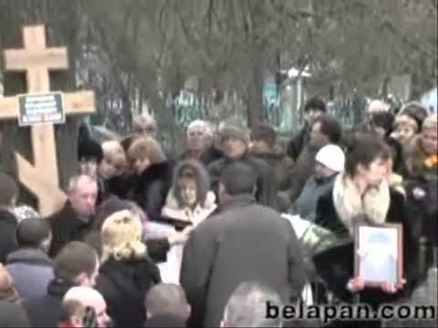 Вор в законе Владимир Бирюков похороны 05 03 2009 Criminal