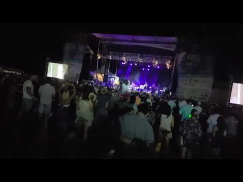 Darius Rucker Concert at 2017 Patriotic Festival in Virginia Beach